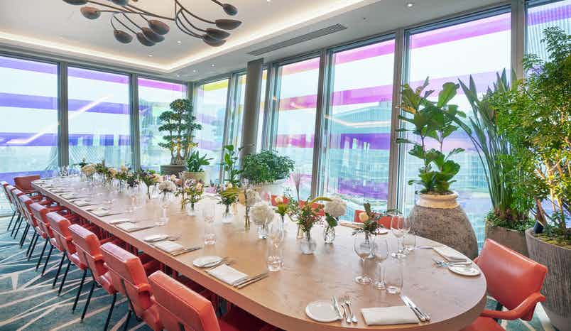 Private Dining Room, 14 Hills