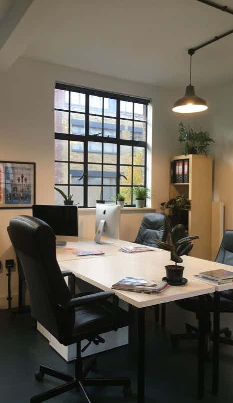 Top Floor Meeting Room, 2Northdown