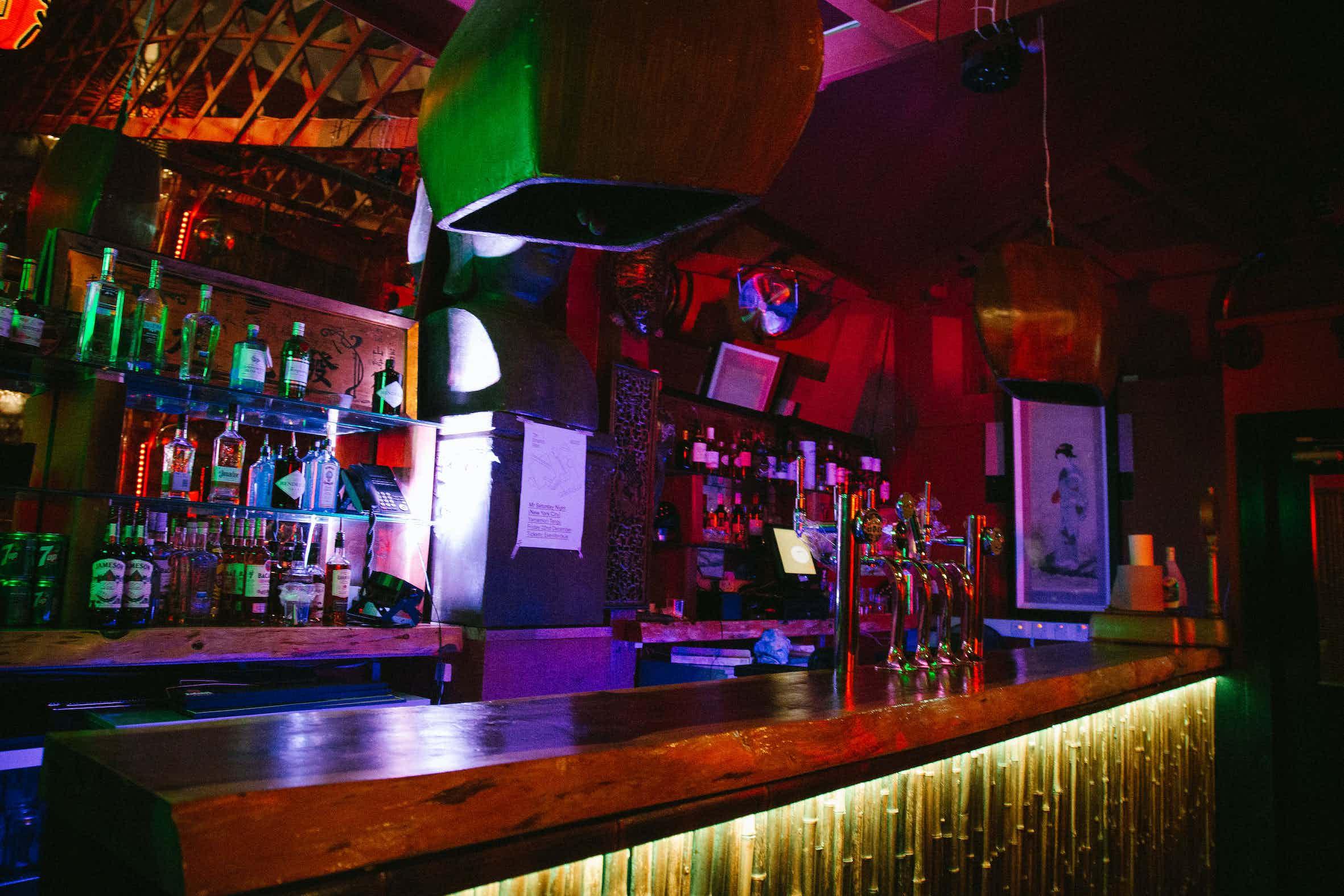 Kaizen Bar, Yamamori North City