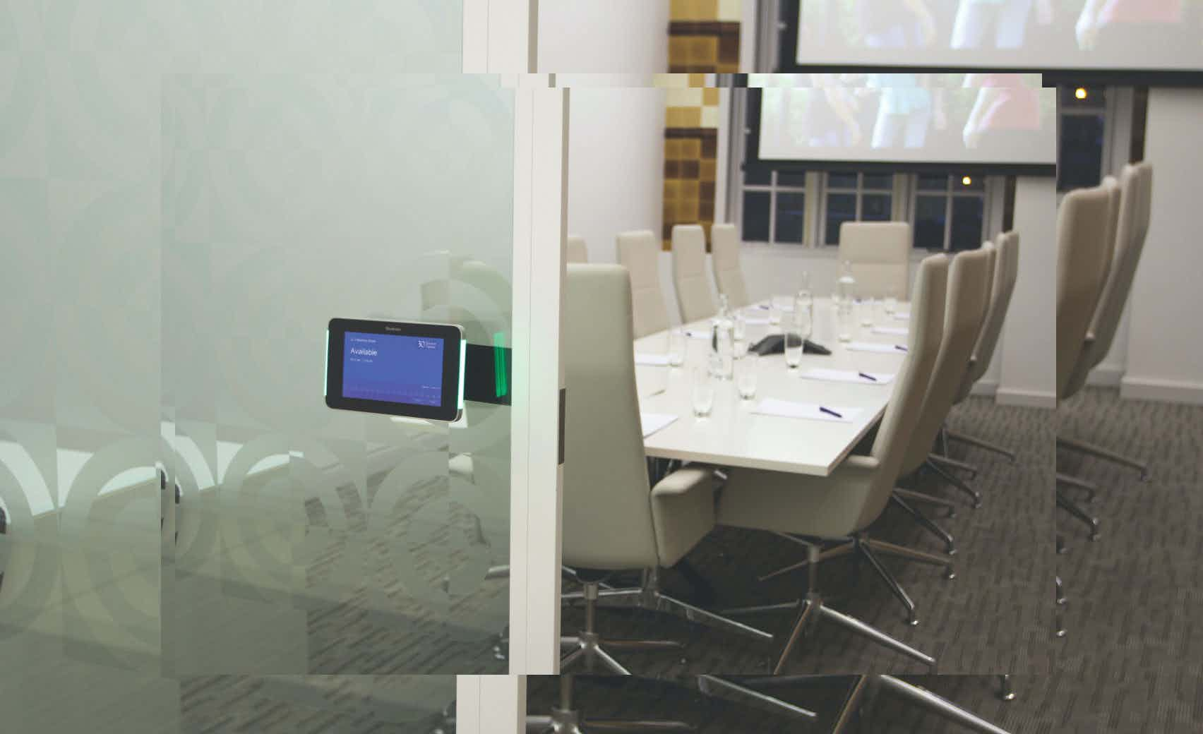 Ground Floor Meeting Room 3, 30 Euston Square