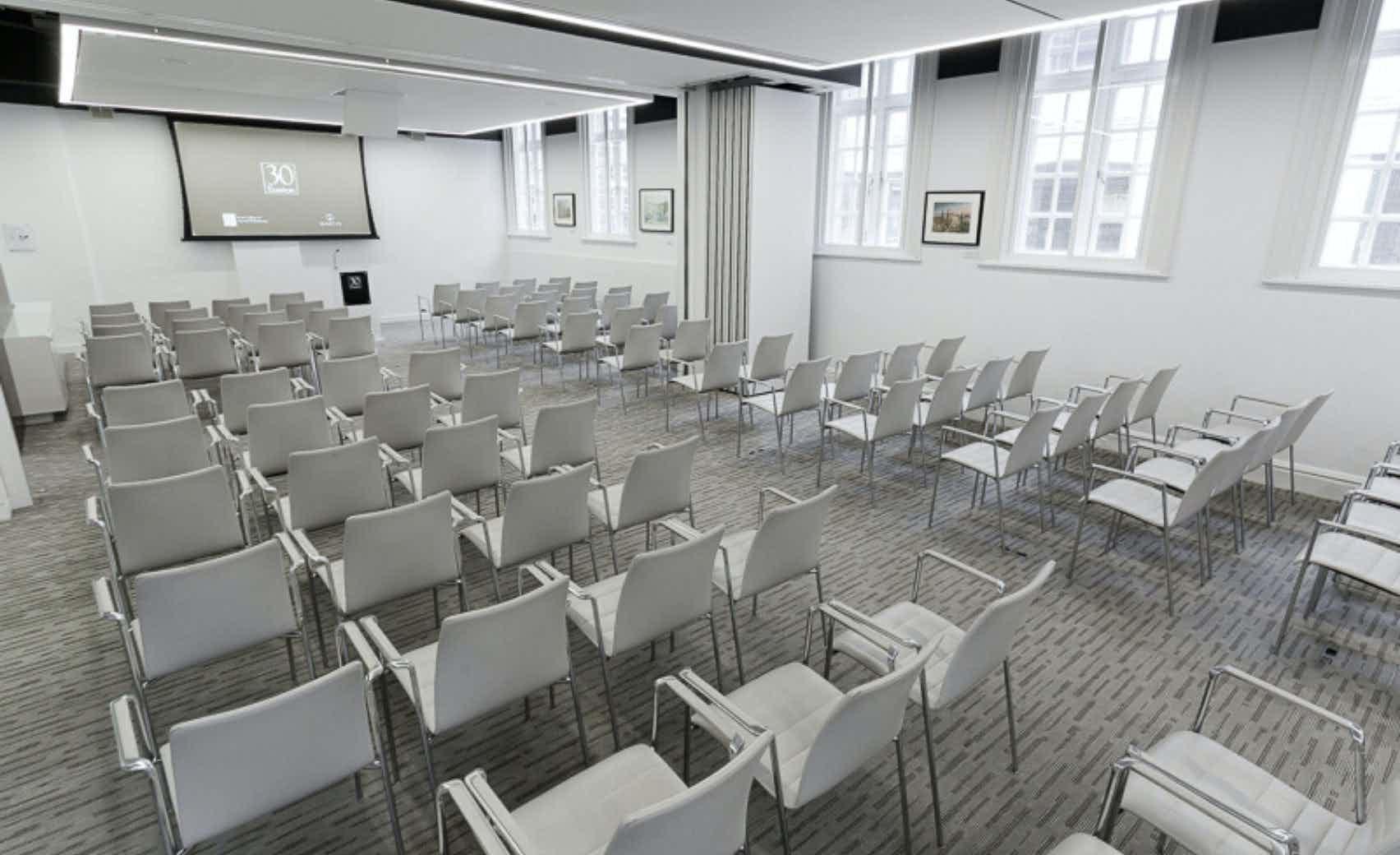 Ground Floor Meeting Room 4.5, 30 Euston Square