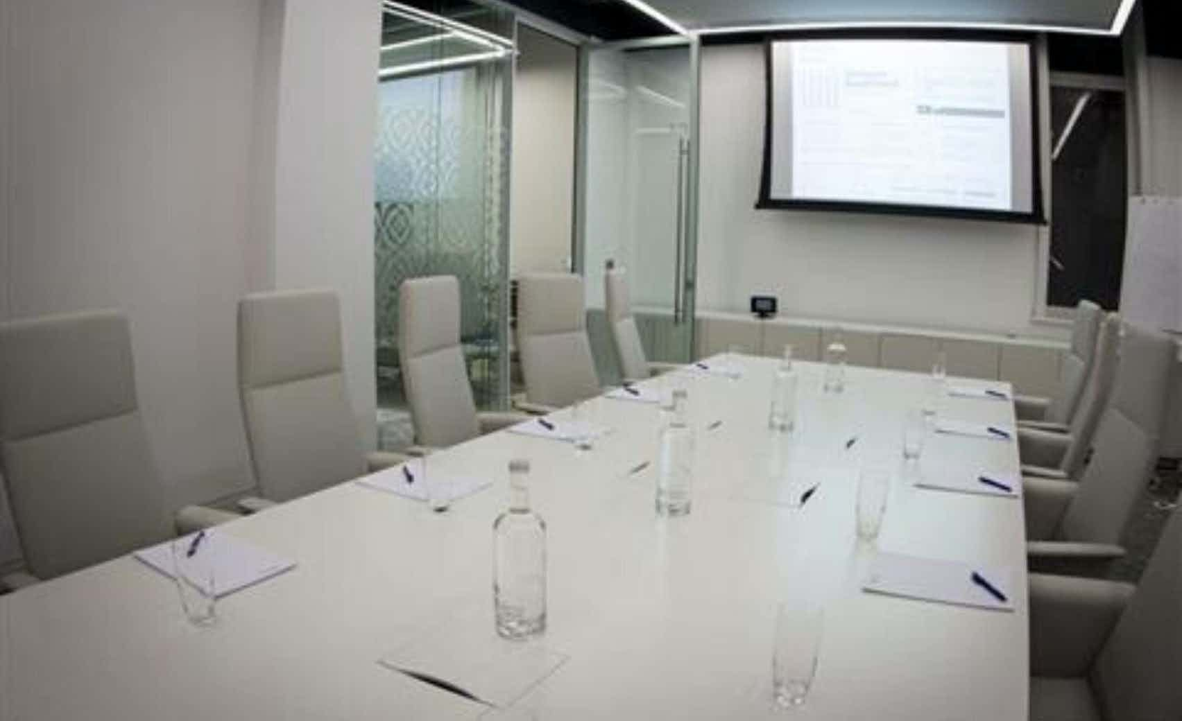 Ground Floor Meeting Room 17, 30 Euston Square