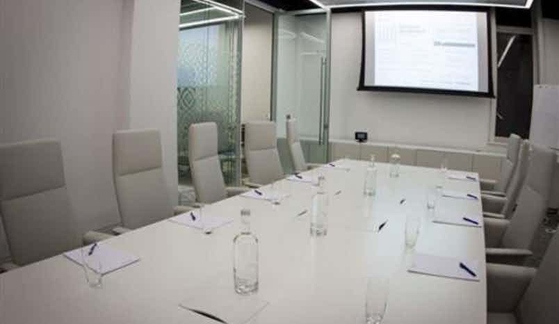 Ground Floor Meeting Room 18, 30 Euston Square