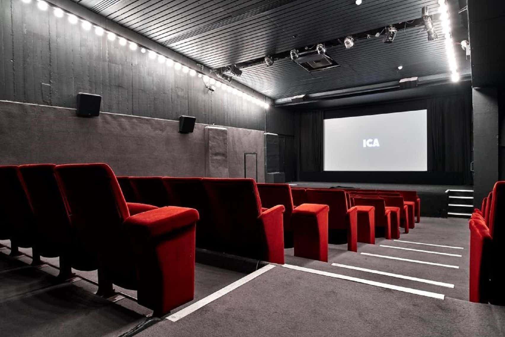 Cinema 1, Institute of Contemporary Arts
