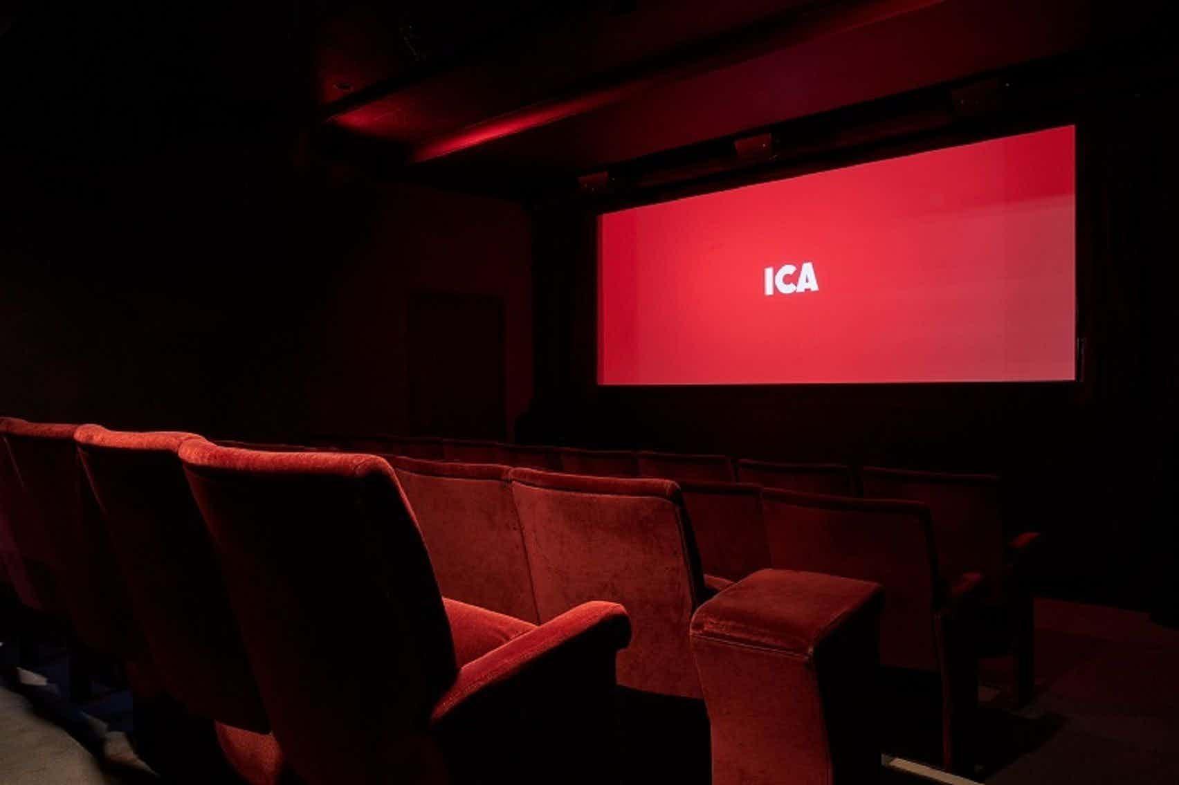 Cinema 2, Institute of Contemporary Arts