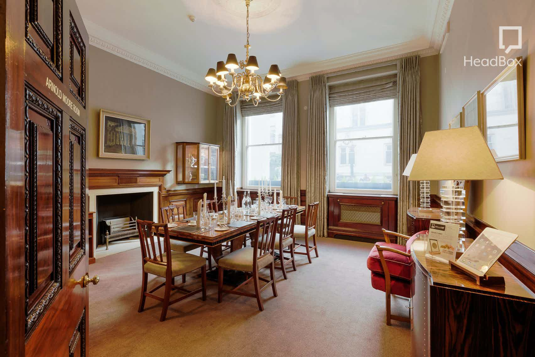 Book Arnold Moore Room At Furniture Maker S Hall A London Venue