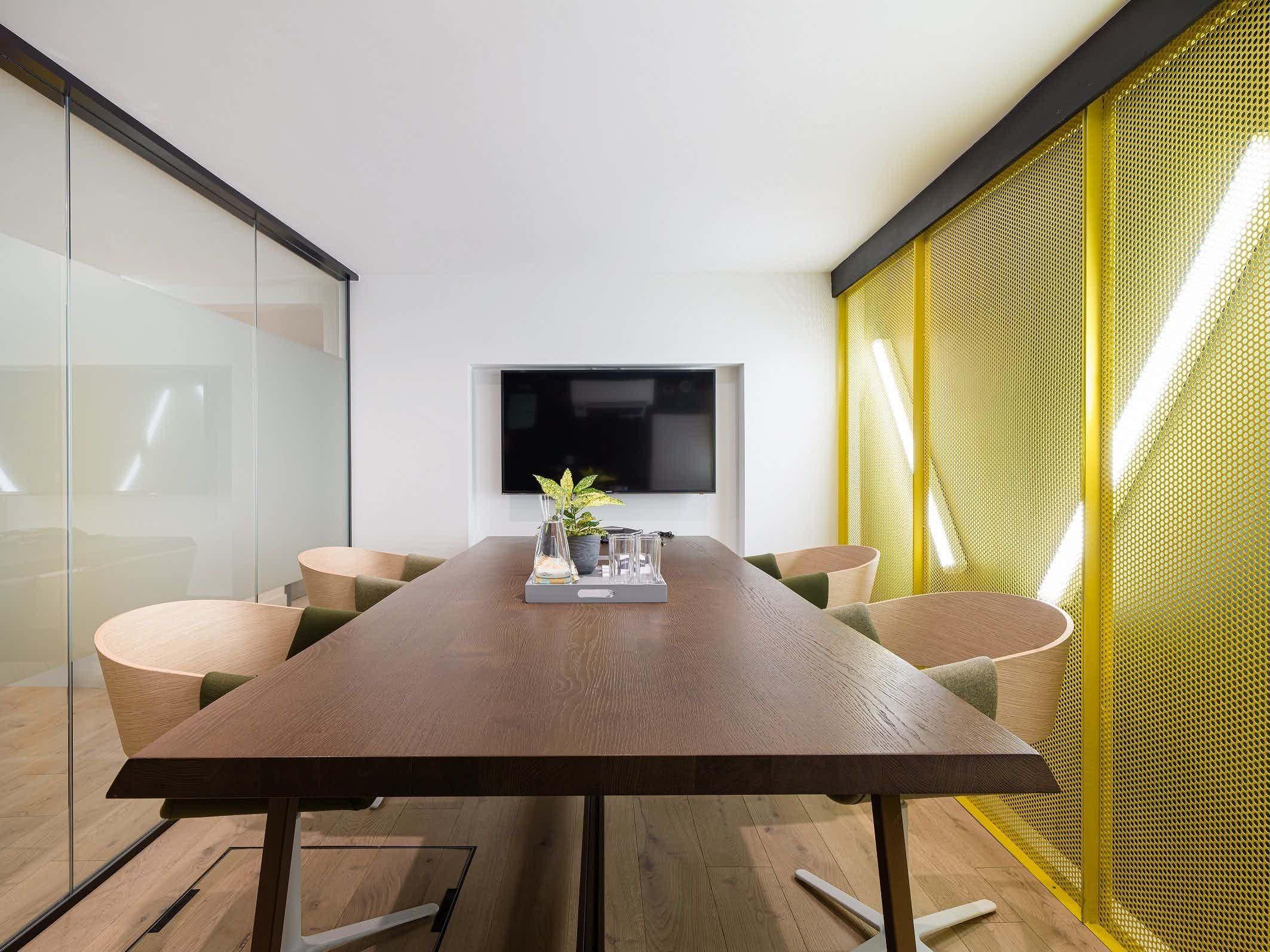 Meeting Room 4, Uncommon Highbury