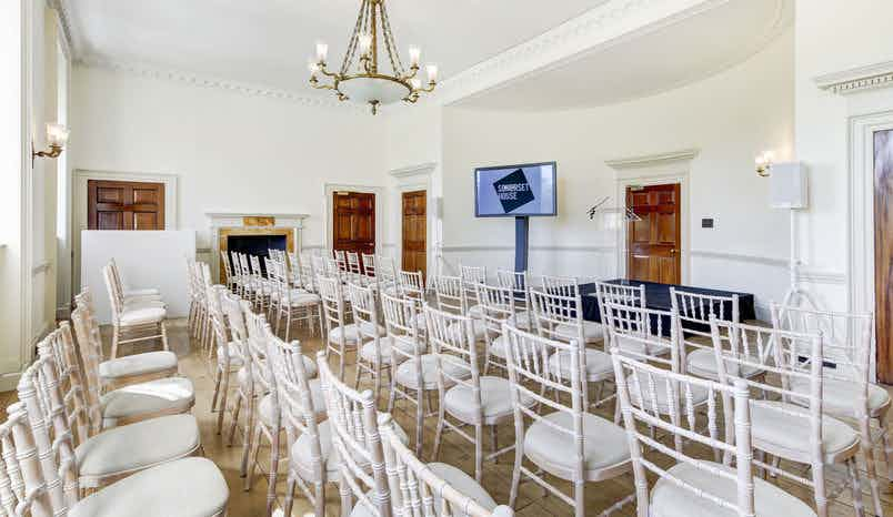 The Navy Board Room, Somerset House