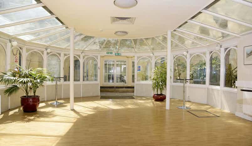 Garden Room, SCI Belgravia