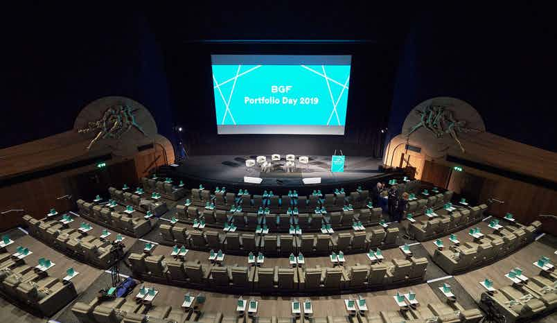 Whole Venue Hire, ODEON Luxe Leicester Square
