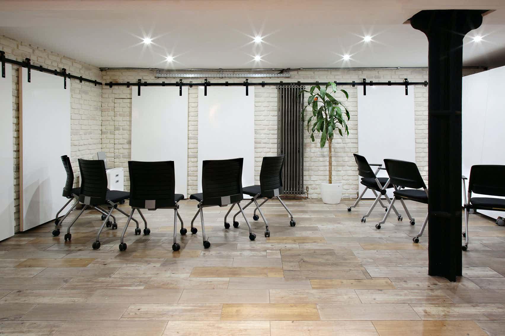 Studio Meeting Room,  IA Studio