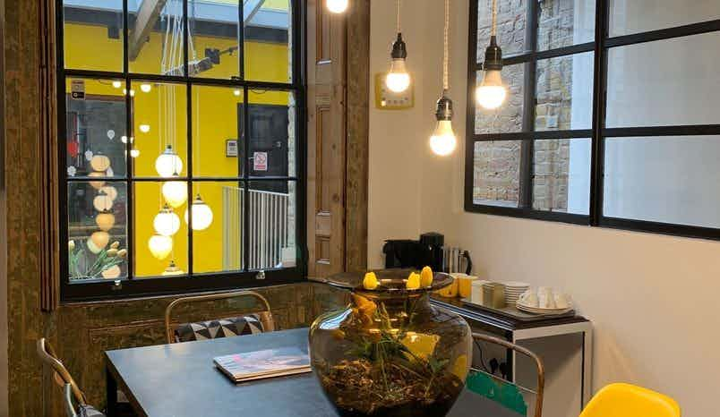 Meeting Room/Co-working Space, FountLondon