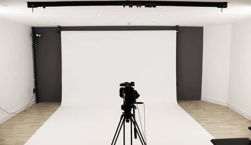 Casting & Photographic Studio, The Townhouse Studio