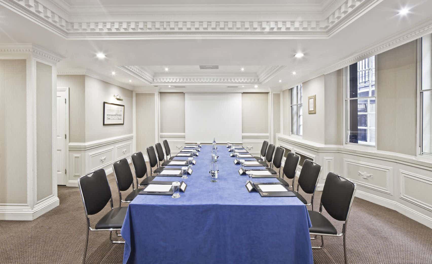 Cavendish Suite, Fitzrovia Hotel