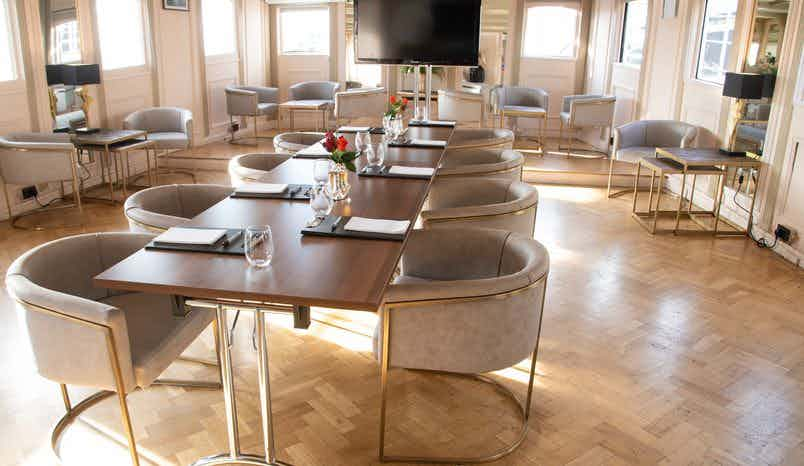 The Stateroom, The Yacht London
