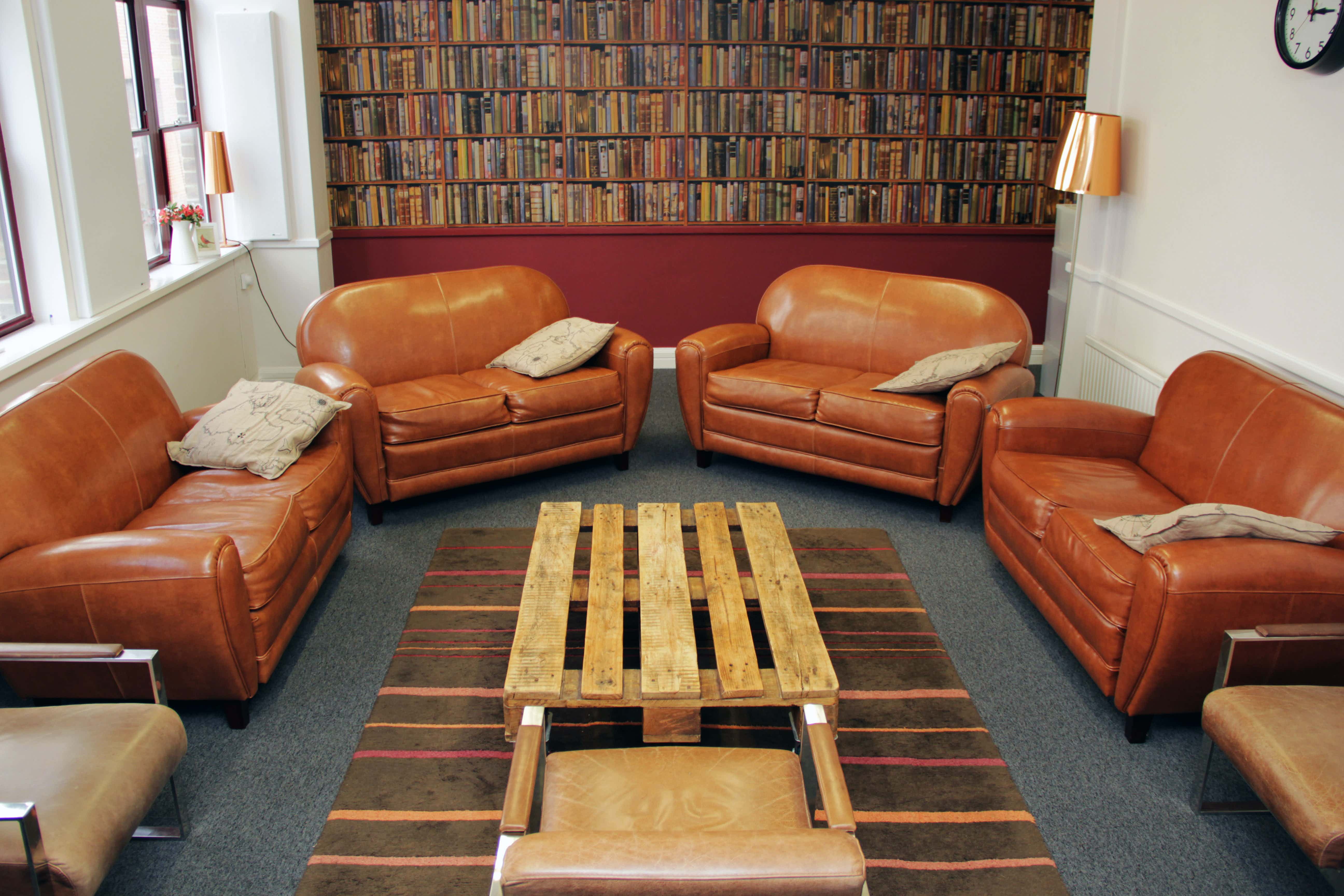 Sitting Room, Home Sweet Home