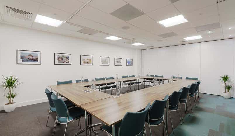 Reeves Room, CIWEM Venue