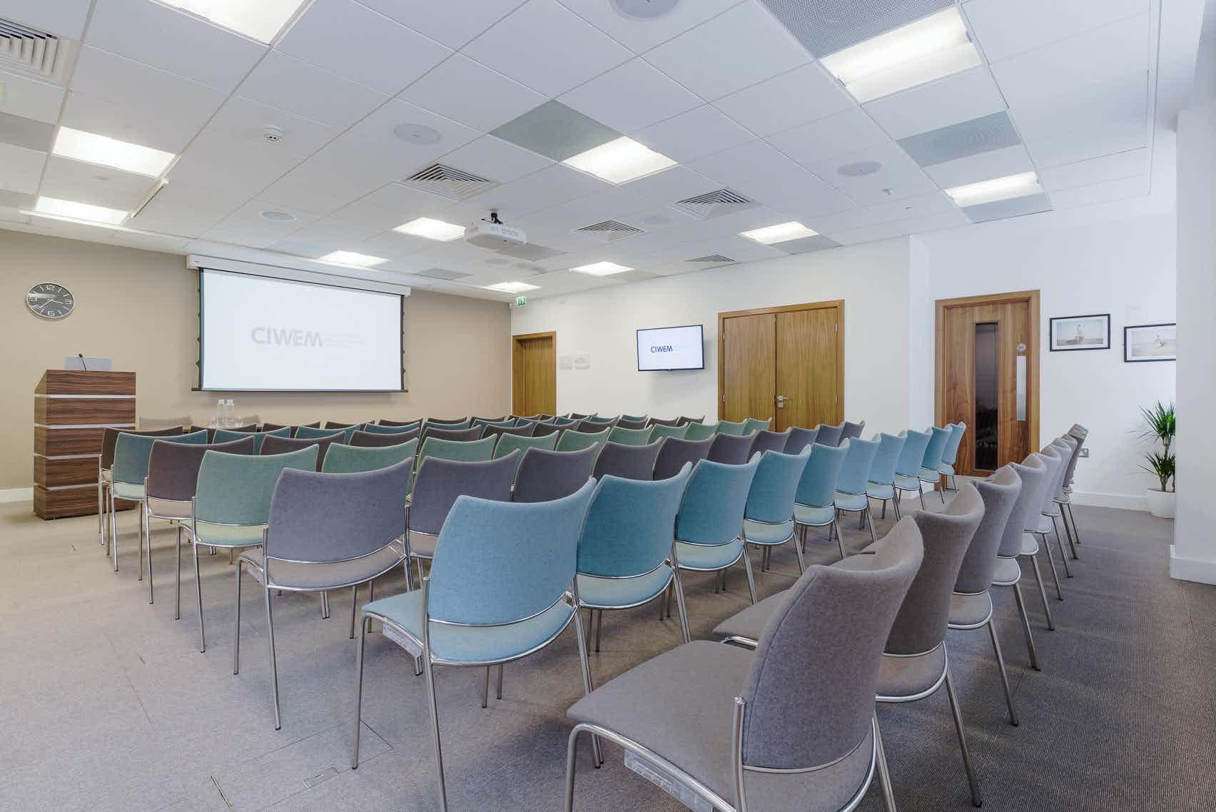 Amazon Room, CIWEM Venue