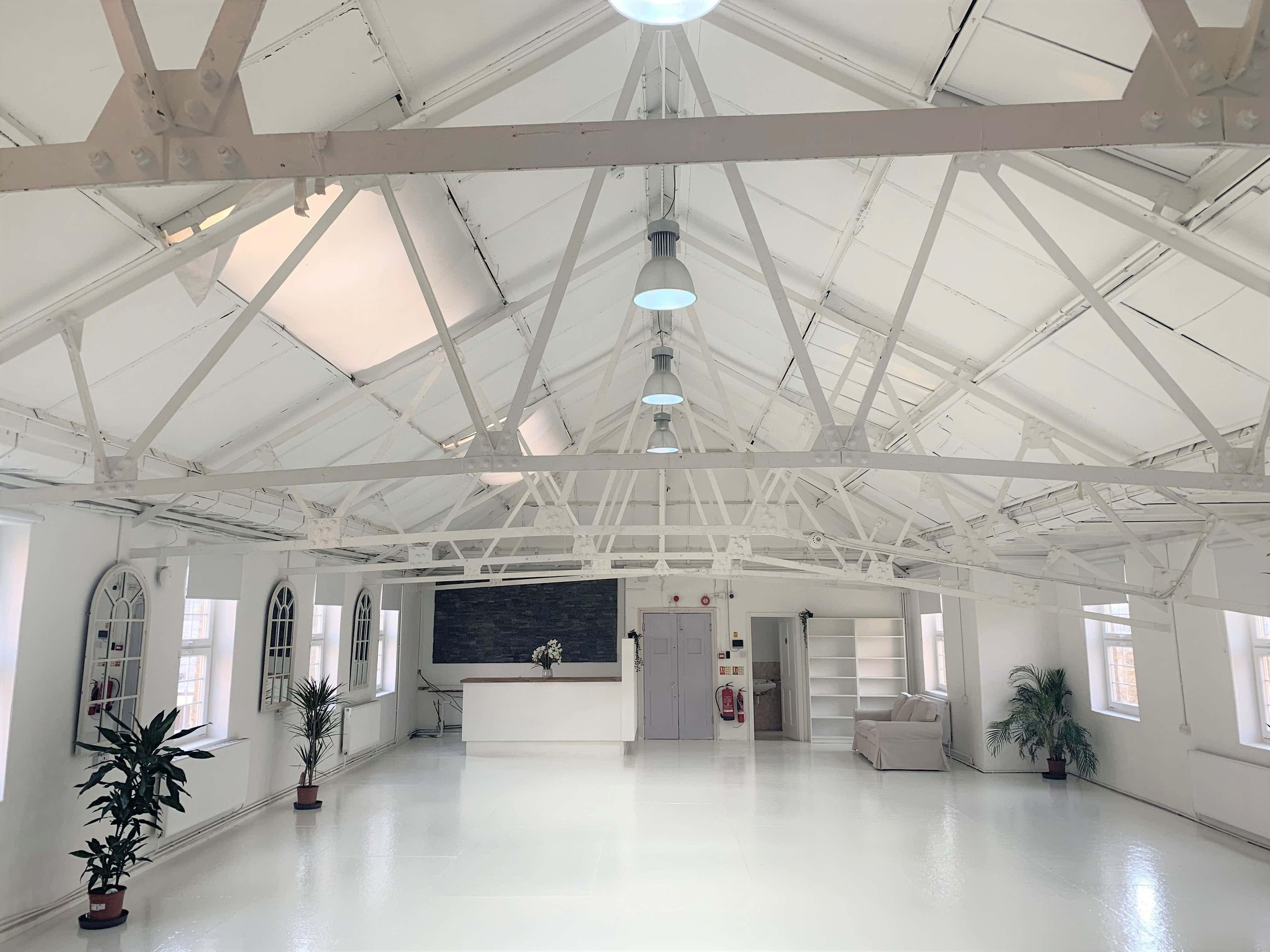 The Original White Loft, Agile Studios