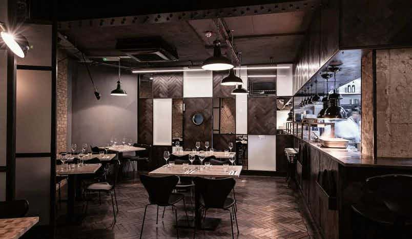 Lunchtime Private Room Hire, Four to Eight