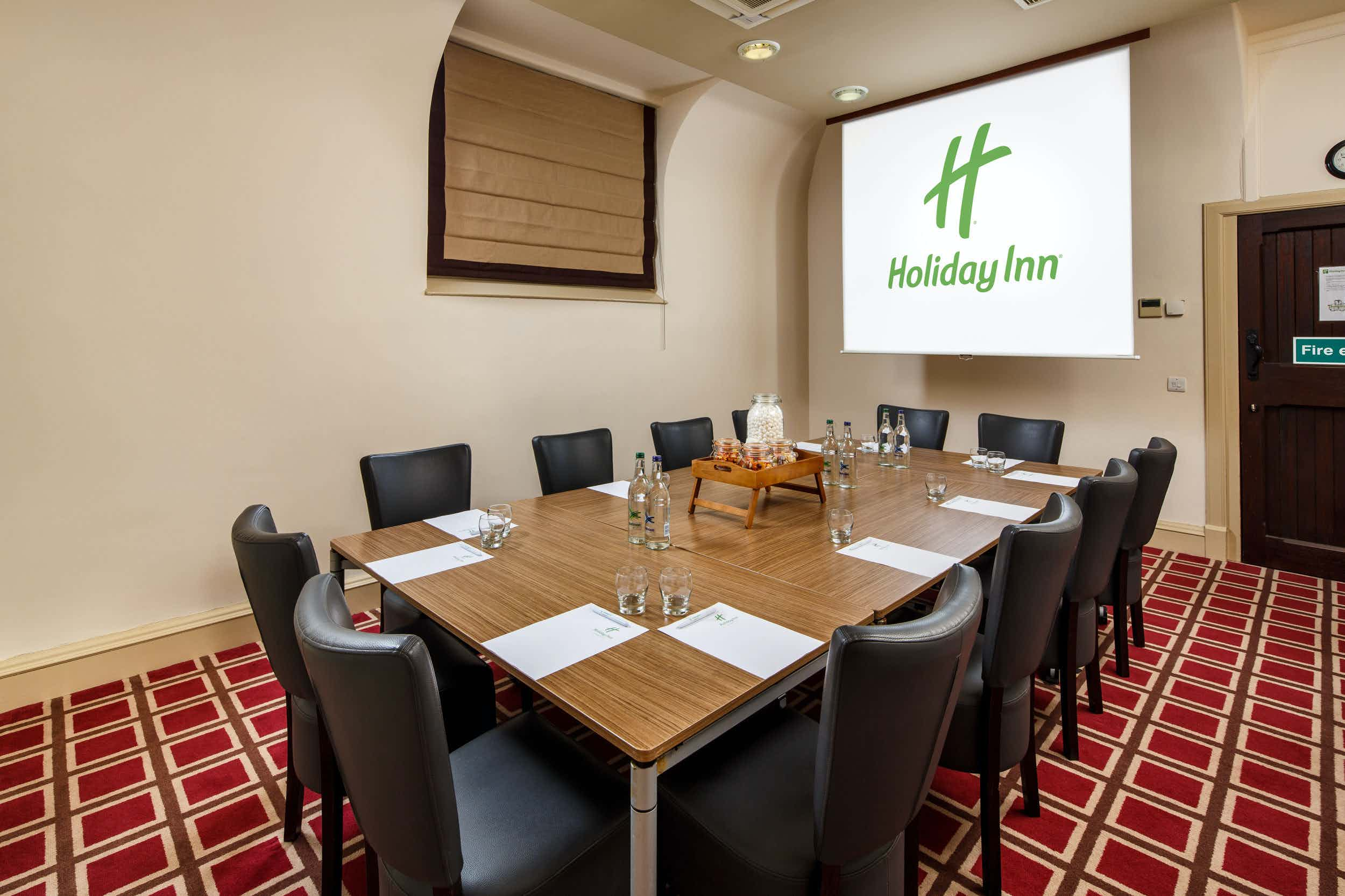 Boardroom, Holiday Inn Dumfries