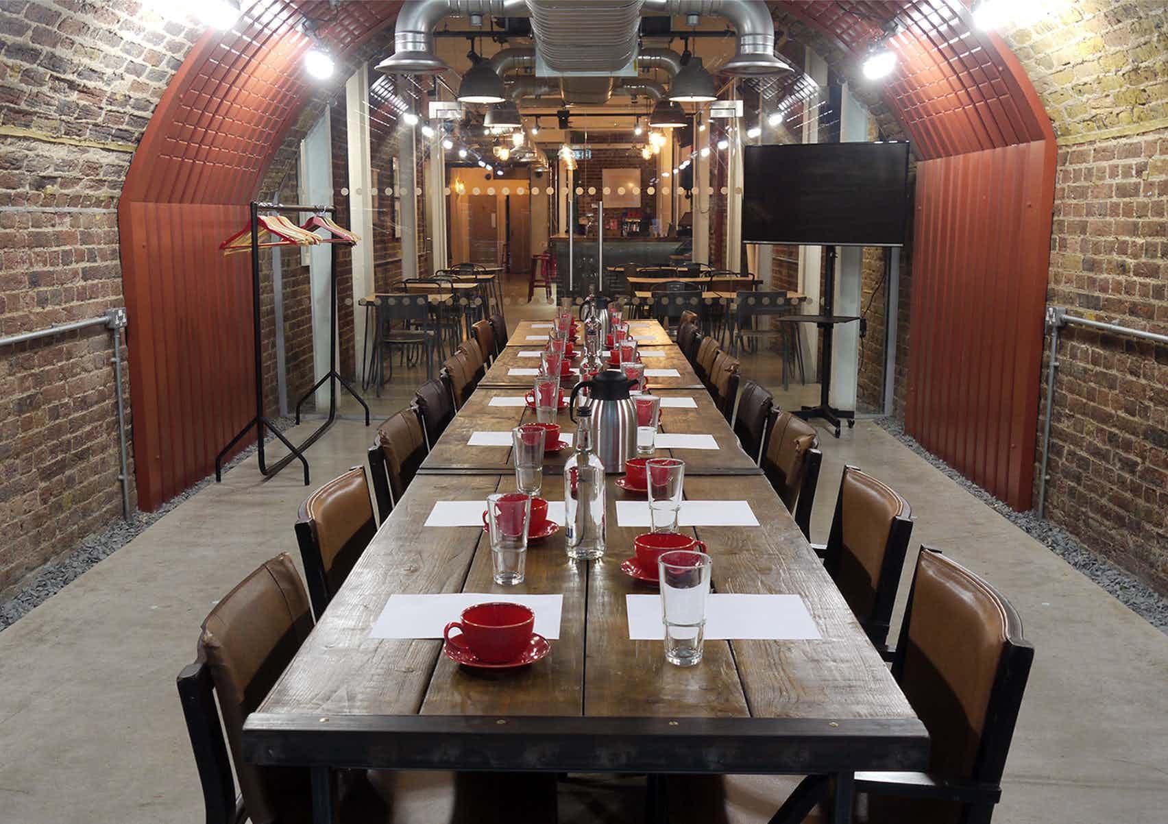 Meeting Room / Private Dining Room , SAMA Bankside