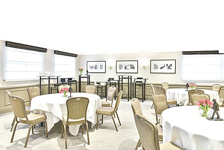 Blenheim Suite **Seeking a sophisticated Space to hold your next event in Westminster? The Blenheim Suite at Hyatt Regency London boasts a brilliant option.**