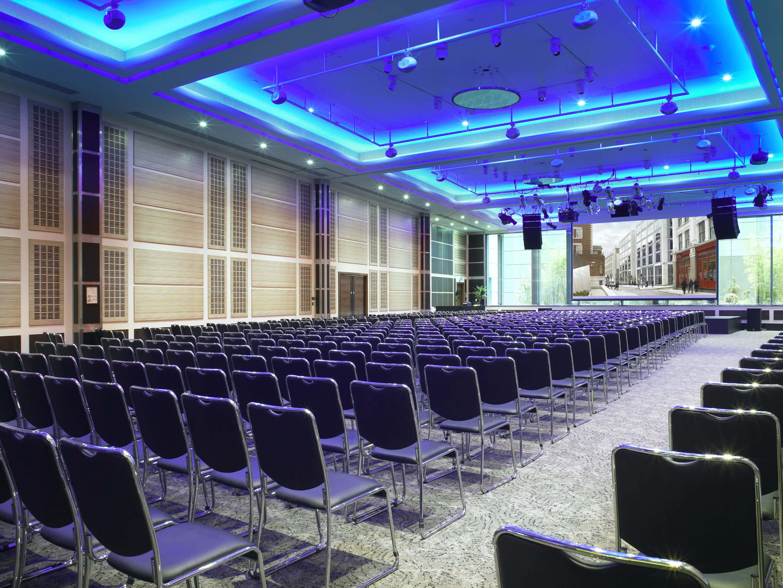 Wren  Suite , Leonardo Royal London St. Paul's