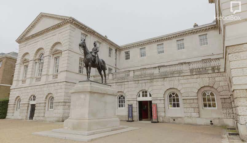 Venue Hire, Household Cavalry Museum