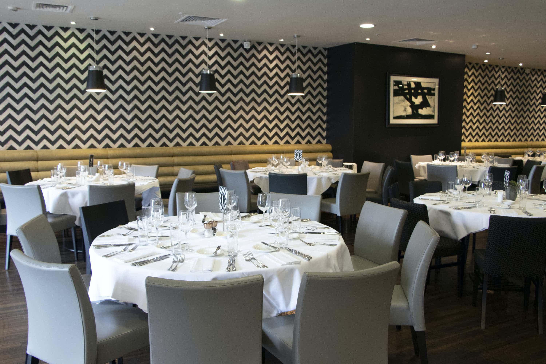 Exclusive Hire, Opus Restaurant