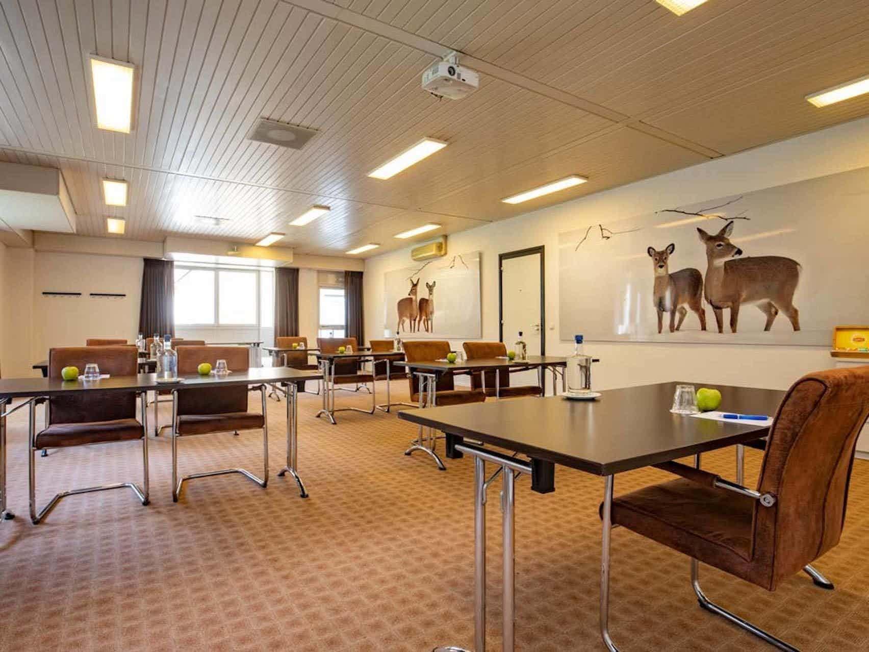 Meeting Room 2, Fletcher Hotels - Amersfoort