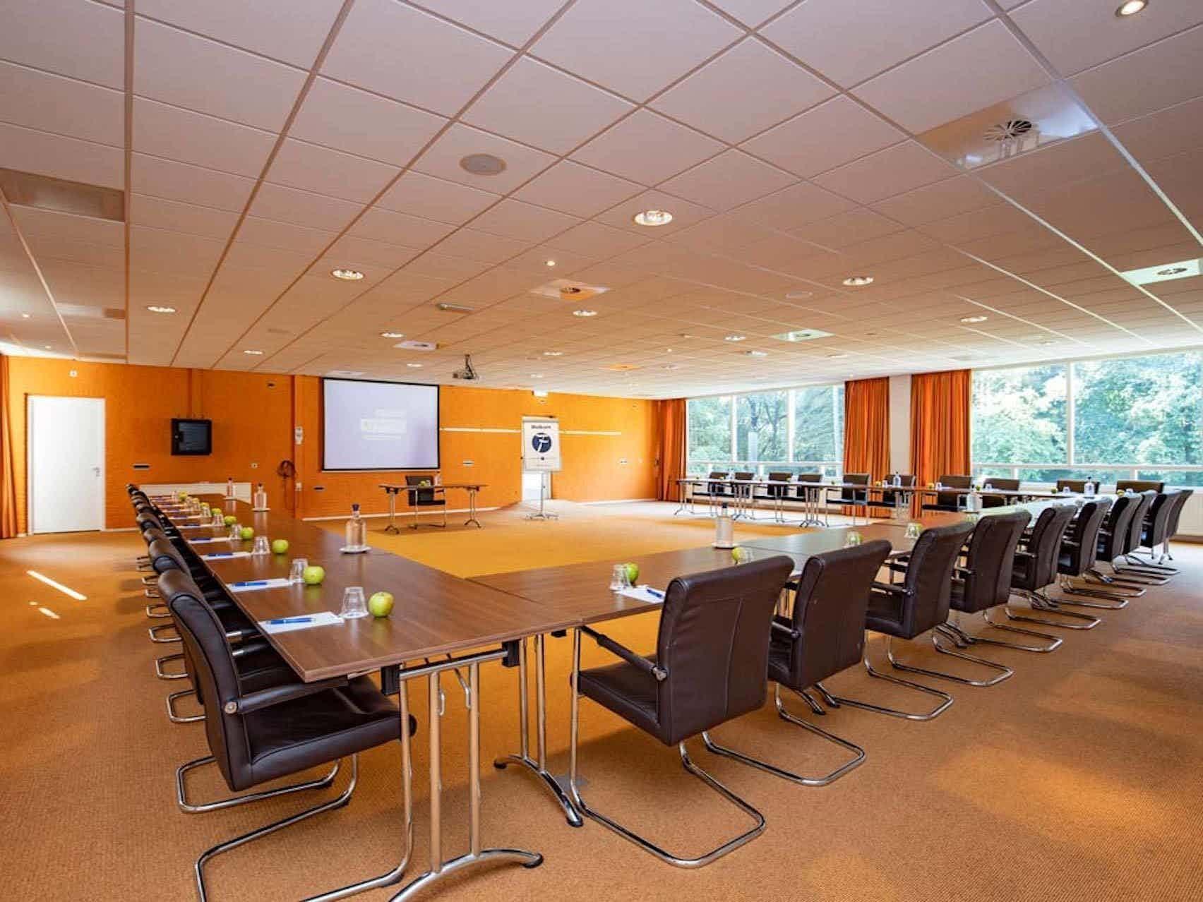 Meeting Room 3, Fletcher Hotels - Amersfoort