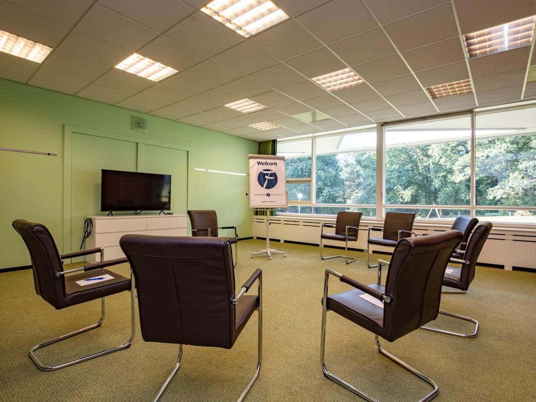 Meeting Room 5, Fletcher Hotels - Amersfoort