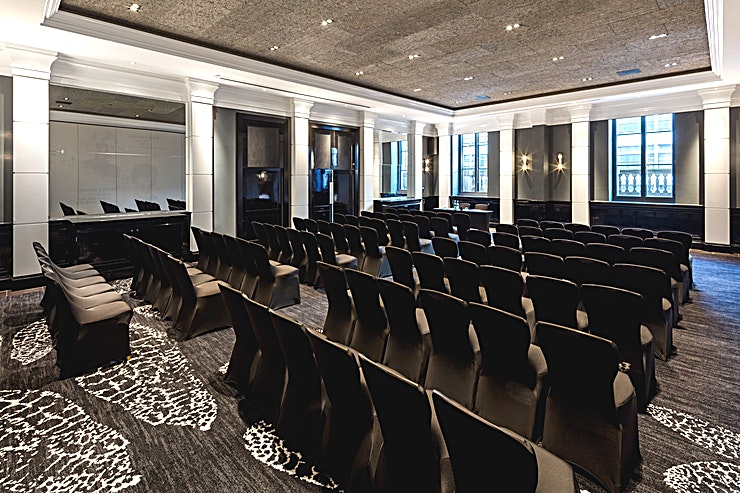 Private Room 10 **Hold your next meeting, conference or private dinner in Private Room 10 at The Edwardian Manchester, A Radisson Collection Hotel*  Private Room 10 is the perfect Space for your next company event.