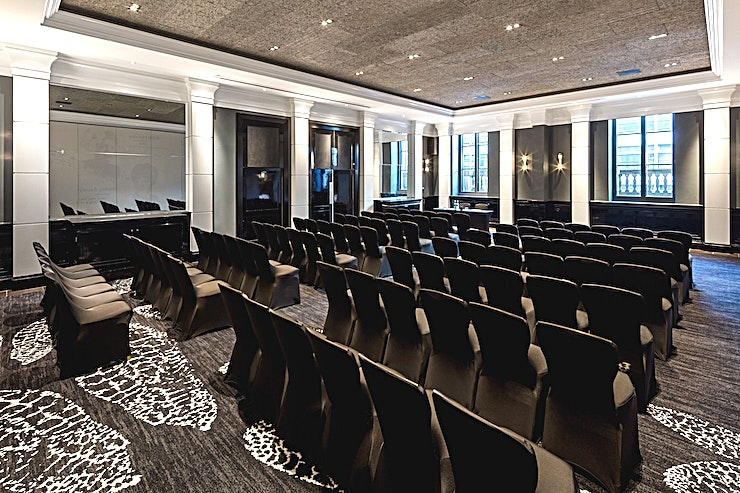 Private Room 11 **Hire Private Room 11 to add class and style to any event, from training courses to private dining**