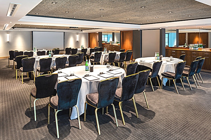 Private Room 19 **Hire Private Room 19 for your next event, from private conferences to private dining**