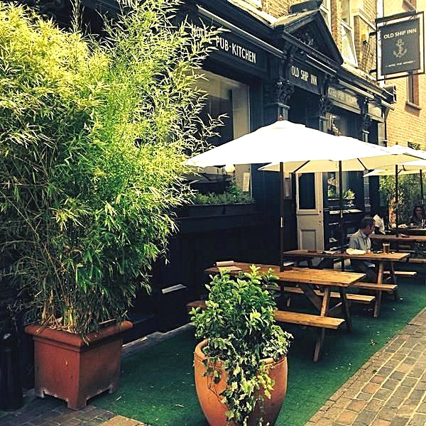 Exclusive venue hire Located just away from the hustle & bustle of Mare street, the Old Ship has something for everyone.