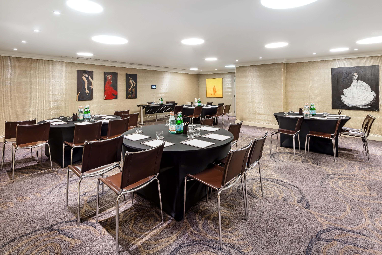 Bedford Suite, Radisson Blu Edwardian, Grafton