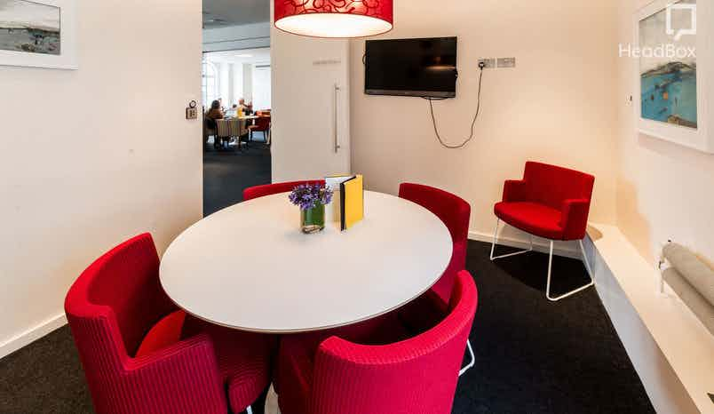 The Meeting Room, One Alfred Place