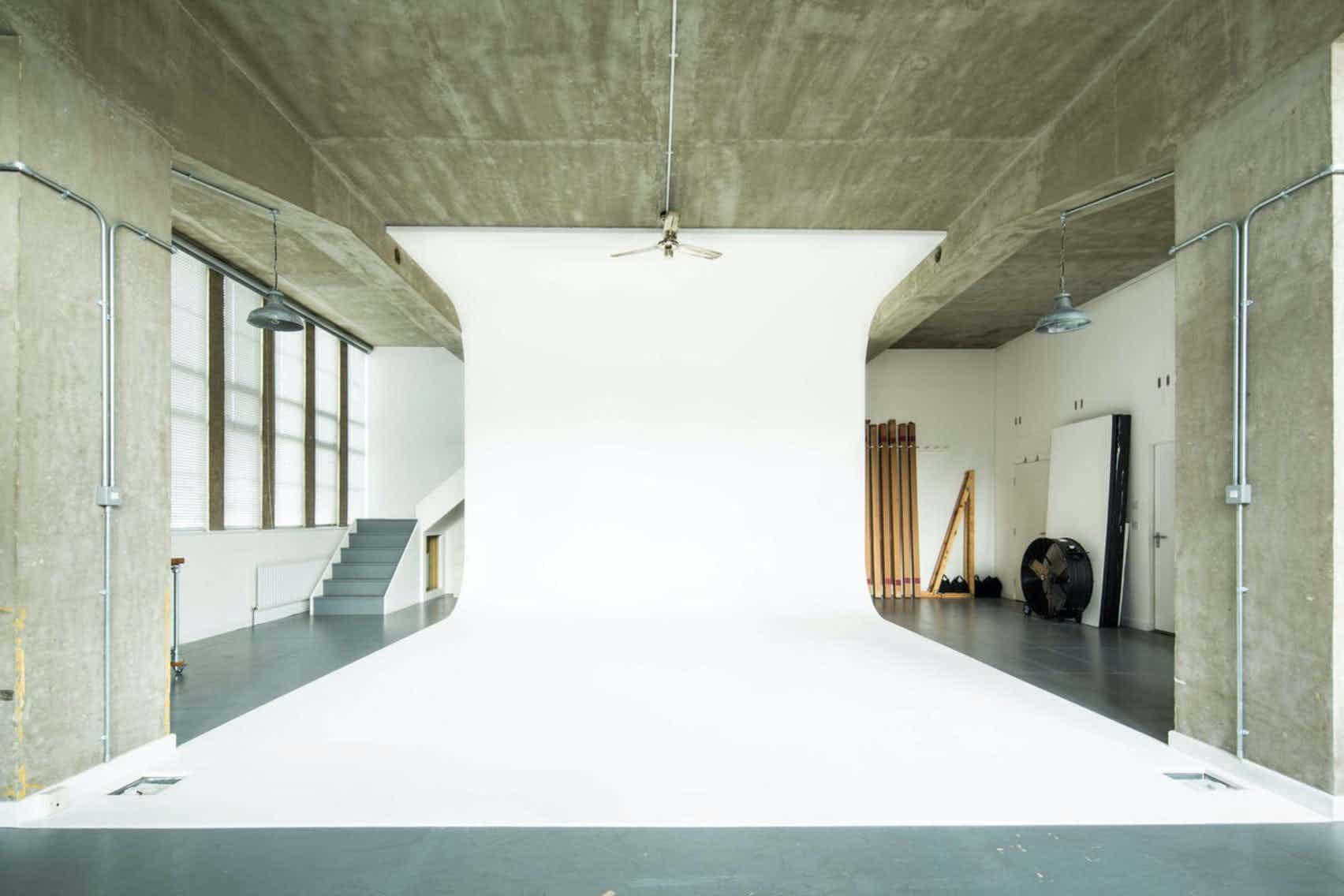 Studio, YoYo Studios