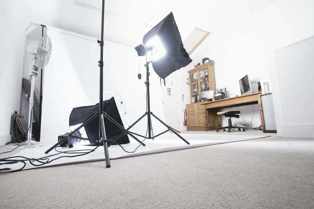 Studio, Soho Studio