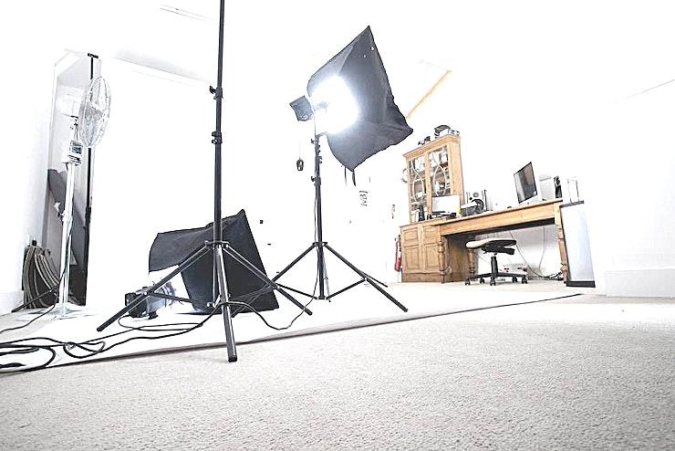 Studio TBC