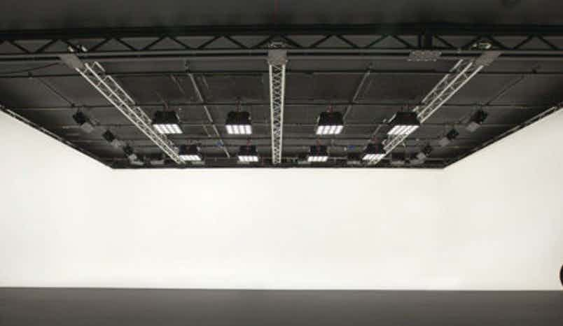 Stage A, Centre Stage Studios
