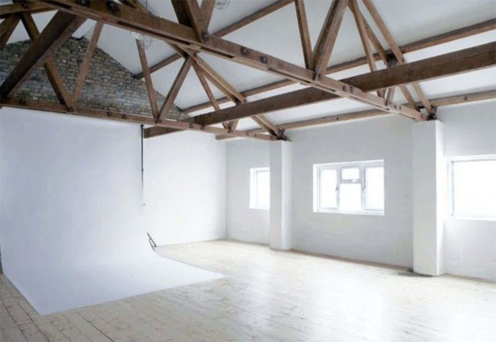 Studio 3, Apiary Studios