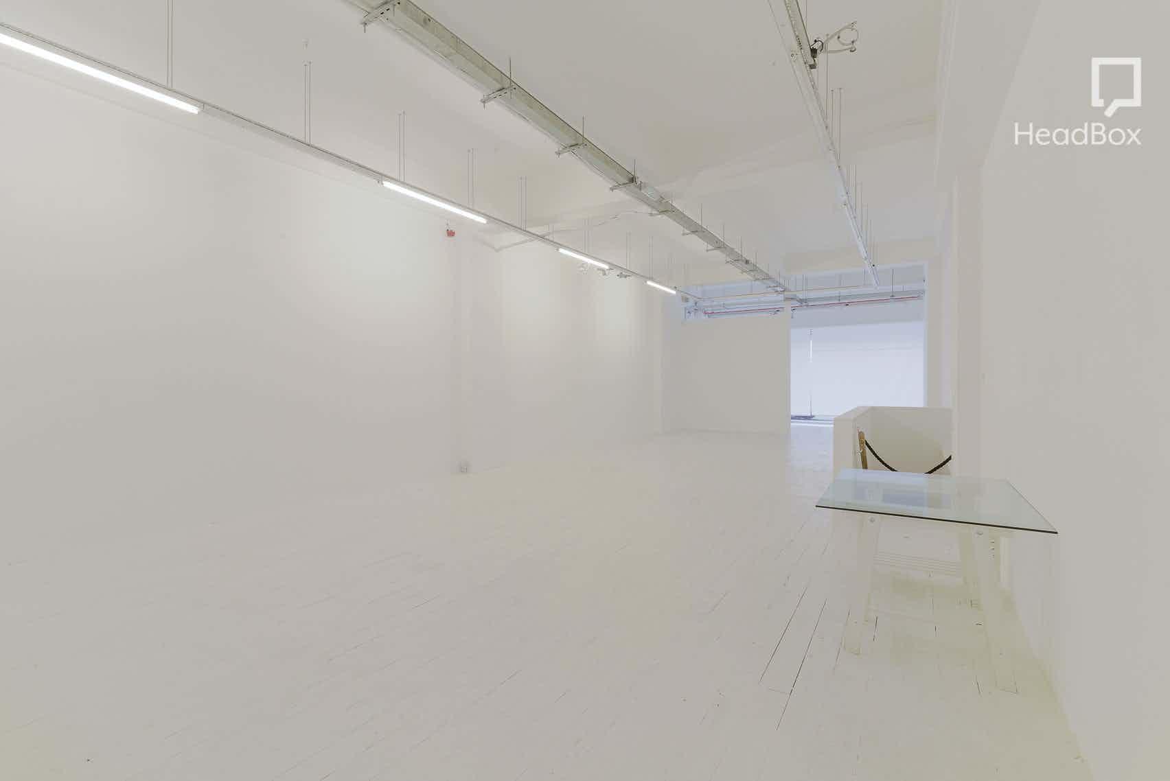 Gallery, 55 Eastcastle Street