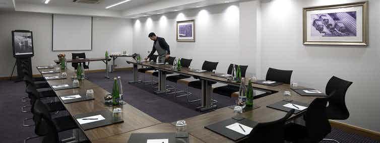 Hawksmoor Room, Thistle Holborn - Kingsley