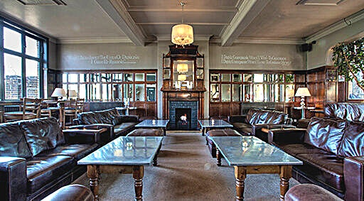 Whole Venue The Old Station House Chiswick is a stylish and unique private party Space, for dinners, receptions and more. This venue hire in West London has everything you might need for a successful event. 