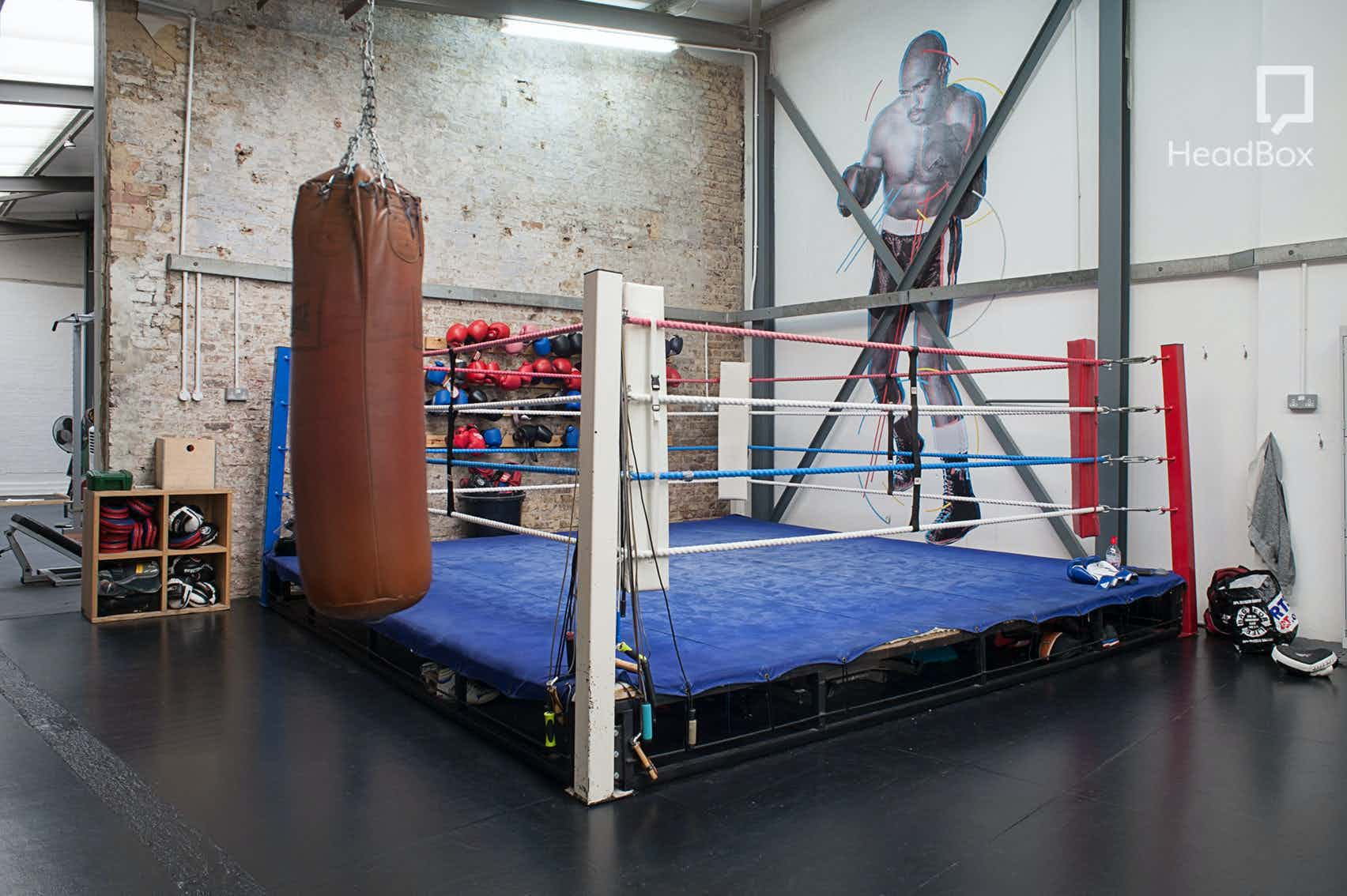 Exclusive Venue Hire, Body Studio