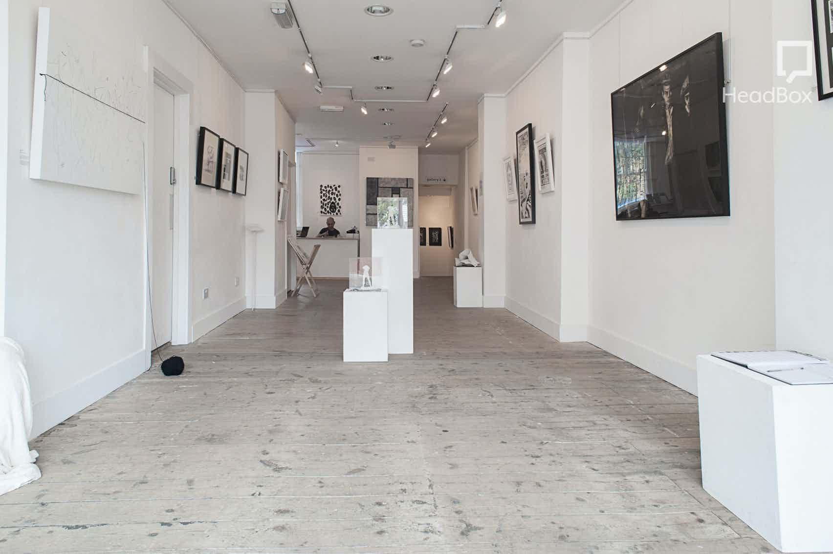 Gallery, Espacio Gallery