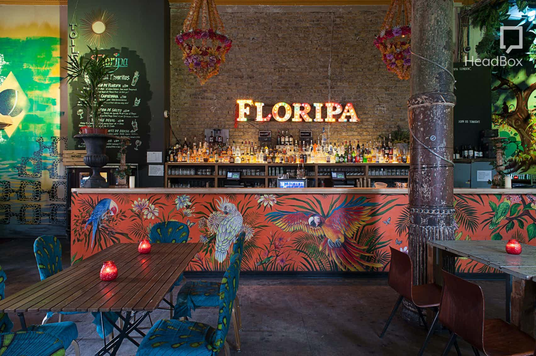 Whole Bar , Floripa